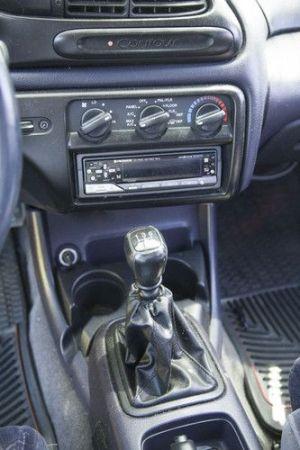 Purchase used 1998 Ford Contour 4dr Sedan SE 25L V6 in