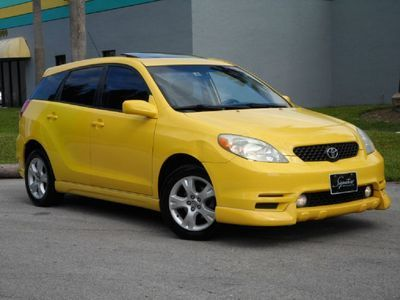Purchase Used XR AWD AUTOMATIC YELLOW EXTERIOR OVER GRAY