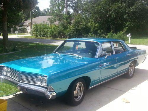 Buy used 1968 Ford Galaxie 500 rebuilt 302 and new paint RUNS AND     1968 Ford Galaxie 500 rebuilt 302 and new paint RUNS AND DRIVES nice car