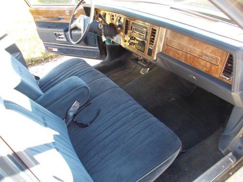Find Used 1984 Buick Electra Estate Wagon Hearse 5 Door 5