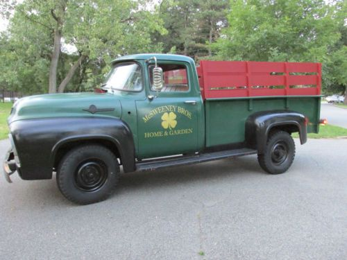 Find Used 1956 Ford F 350 Express Bed In Lyndhurst New