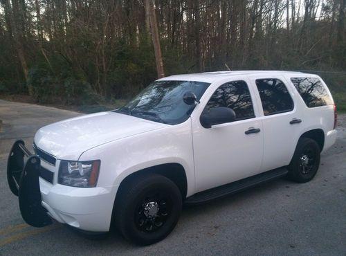 2008 Ford Crown Victoria Police Interceptor For Sale In Orlando Fl