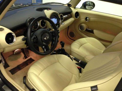 Buy Used 2012 Mini Cooper S Goodwood Edition Rolls Royce