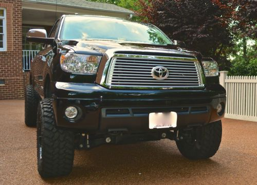 4x4 Custom Toyota Trucks