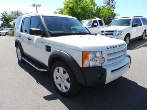 Sell Used Hse Suv 4 4l Nav 4x4 Navigation Panoramic