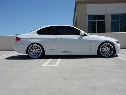 Purchase Used 2010 BMW 335i Coupe M Sport Manual In