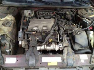 Purchase used 1997 Chevrolet Lumina Base Sedan 4Door 31L in Louisville, Ohio, United States