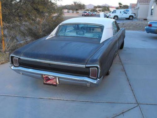 Purchase Used 1966 Pontiac Lemans Base 5 3l Lowrider
