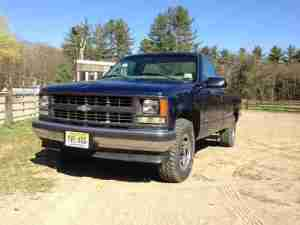 Buy used 1998 Chevy Cheyenne 3500 in Hawthorne, New Jersey