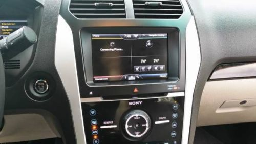 Buy Used 2013 Ford Explorer Limited Sport Utility 4 Door 3