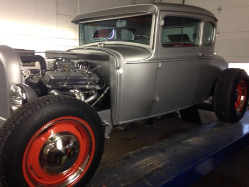Find New 1930 30 Ford Chopped Amp Channeled Model A Coupe