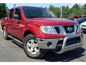 Sell used 2000 Nissan Frontier XE Crew Cab Pickup 4Door 33L 5 speed 4x4 rare in San Francisco