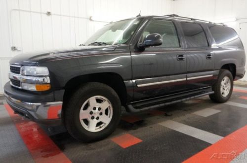 Sell Used 2005 Chevrolet Suburban 1500 Lt Wow 4wd Loaded