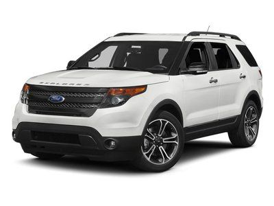 Purchase new Sport 4X4 New SUV 3.5L CD 2ND ROW BUCKET ...