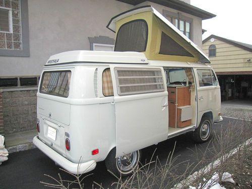 Sell Used 1979 Vw Bus Type 2 T2 In San Antonio Texas