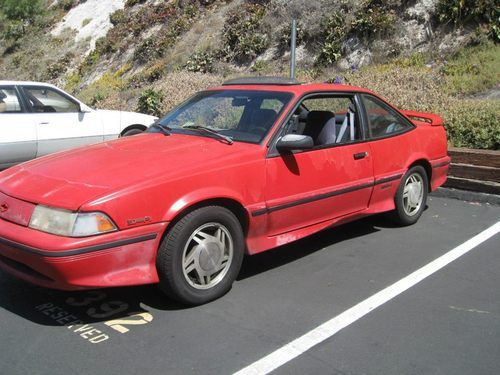 Cavalier Interior 2000 Chevy