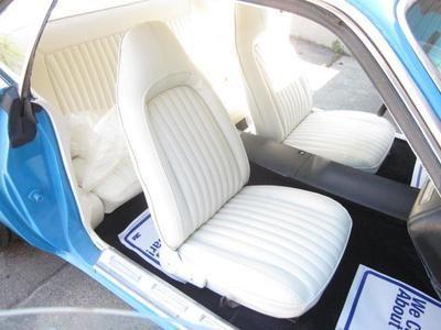 Find Used 1973 Plymouth Cuda 340 Hemi 4 Speed Petty Blue