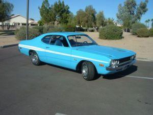 Purchase used 1972 Demon 340 in Glendale, Arizona, United