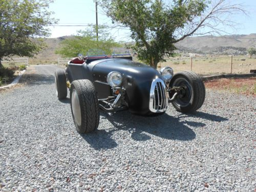 Buy New 1927 Ford Track T Roadster Rat Rod Electric Car