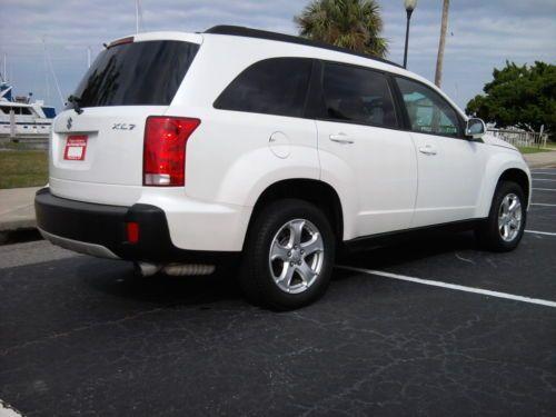 Buy Used Suzuki Xl 7 Luxury Sport Utility 4 Door 3 6l