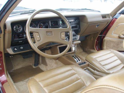 Buy Used 1980 Toyota Celica Supra 54k Miles 2 6l Original