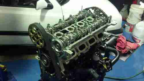 Sell New Volkswagen Gti Big Turbo 2 0 Stroker 1 8t