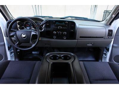Sell Used 2010 Chevy Silverado 3500hd Allison 4x4 Flatbed Diesel Crew Dually 3500 Hd Lqqk In