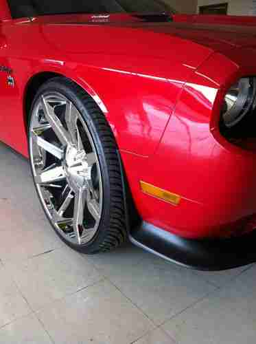 Sell Used 2012 Dodge Challenger RT Classic BATMAN