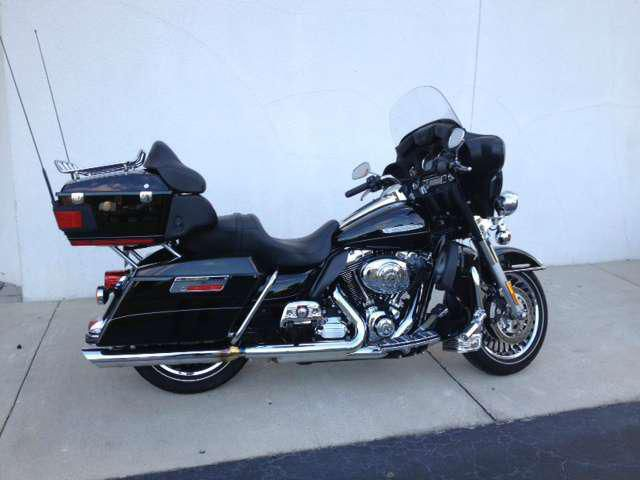 Buy 2004 Harley Davidson Road Glide Fltri Trike On 2040 Motos