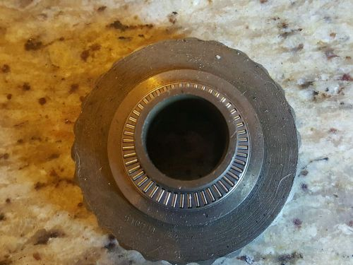 1978 Water 70 Hp Evinrude Pump