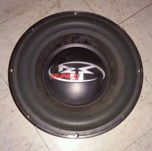 Shelf Subwoofers 12 Inch