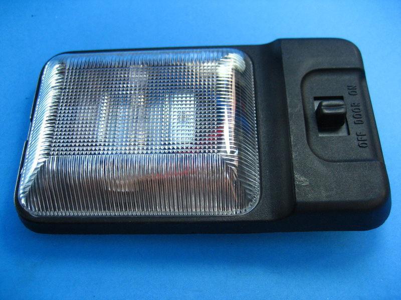 Toyota Celica Interior Light Bulb