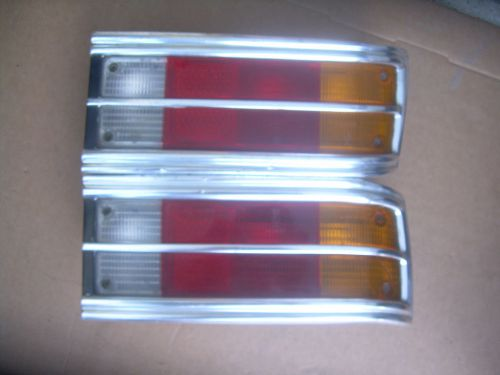 1968 Ford Truck Reflector