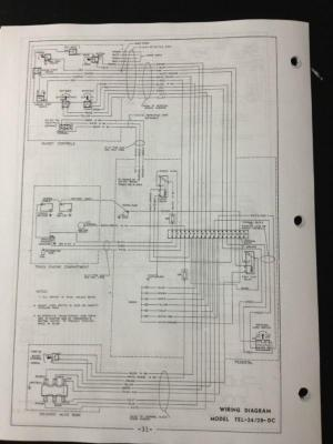 Find VERSALIFT TEL2428 Owner's Manual  49 pages
