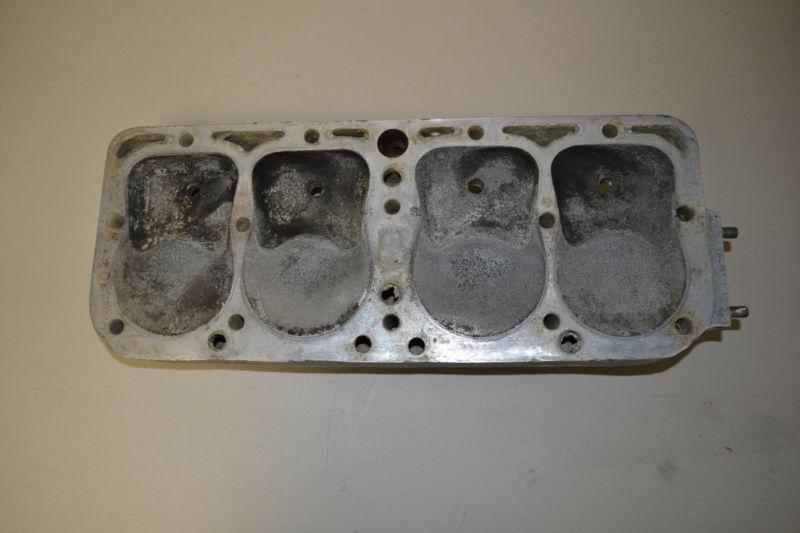 Ford 427 Aluminum Engines
