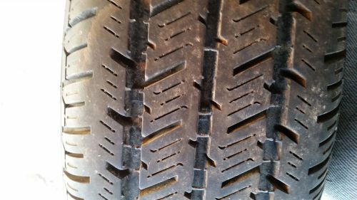 Firestone 750 16 Tire