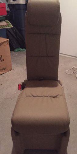 Seat Jump Honda Odyssey 07