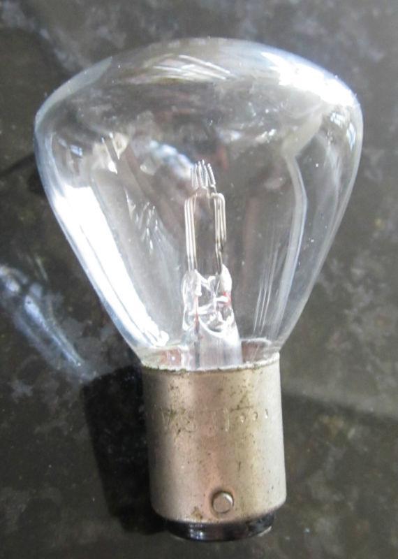 Fire Light Bulb