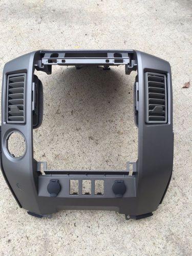 Camry Radio Replacement
