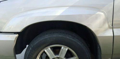 Cadillac Dually Escalade