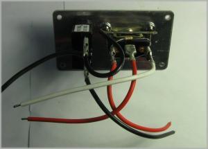 Buy Shoreline Marine SL52268 Bilge Pump Switch 3 Way With Breaker Opened Pack motorcycle in