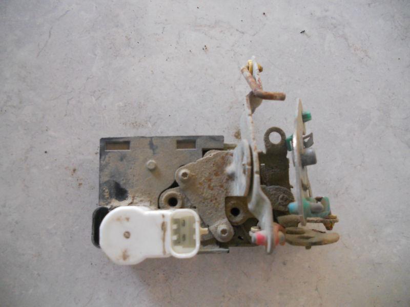 Liftgate Envoy Gmc Parts