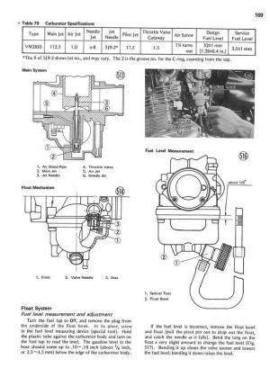Find KAWASAKI Workshop Manual Z1 Z1A Z1B Z900 KZ900 1972 1973 1974 1975 1976 SERVICE motorcycle