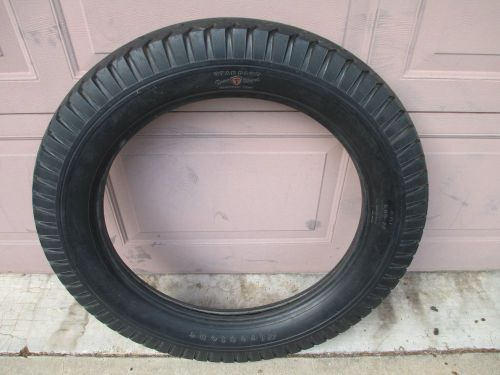 Cadillac White Letter Tires