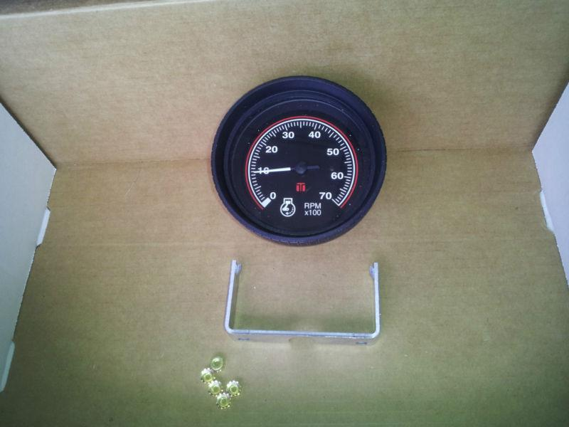 Buy Teleflex Tachometer Motorcycle In Cromwell