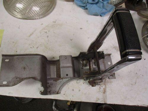 Cyclone 69 Mercury Parts