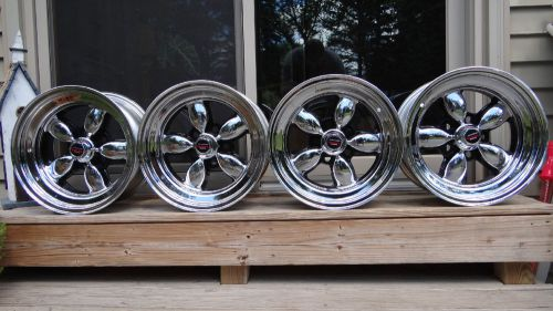 Racing Order 4 5 Wheels 15x8 American Spoke