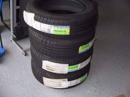 17 Michelin X Tires Xl Military