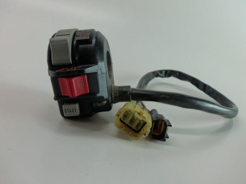 Start Switch 04 Yfz 450