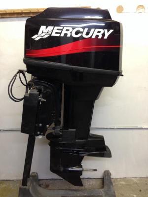 1999 Mercury Outboard Motor  impremedia